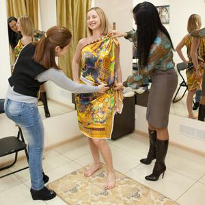 Ателье по пошиву одежды Калтана
