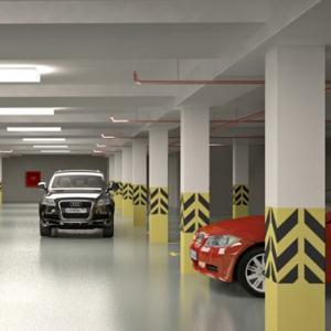 Автостоянки, паркинги Калтана