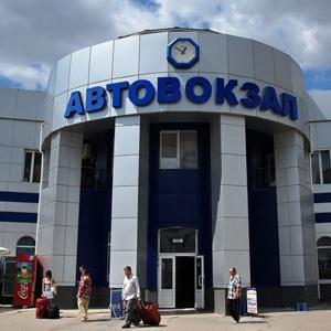 Автовокзалы Калтана