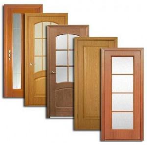 Двери, дверные блоки Калтана