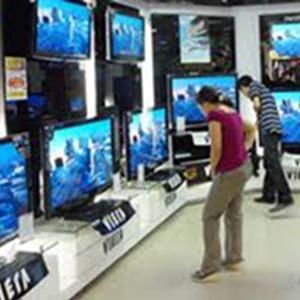 Магазины электроники Калтана