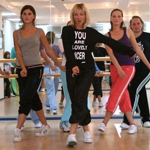 Школы танцев Калтана