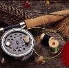 Охотничьи и рыболовные магазины в Калтане