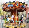 Парки культуры и отдыха в Калтане