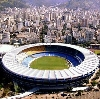 Стадионы в Калтане