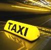 Такси в Калтане