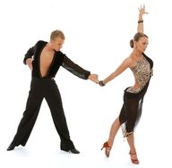 Школа современного танца Extreme Effect - иконка «танцы» в Калтане